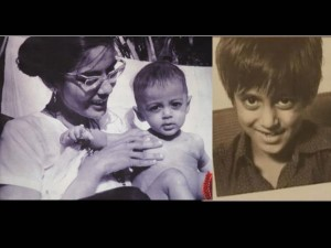 Salman Khan childhood  1