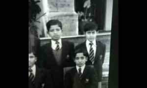 salman khan childhood 6