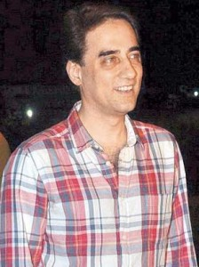 Aamir khan brother Faisal Khan