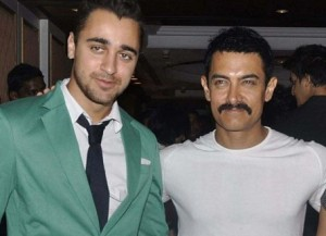Aamir khan family photos nephew Imran Khan