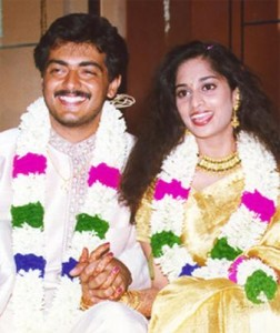 Ajith Kumar rare family photos 2