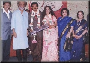 Ajith Kumar rare family photos 5