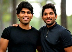 Brother Allu Sirish