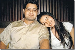 Anushka Sharma family photos brother Karnesh