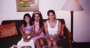 Bipasha Basu childhood pictures 10