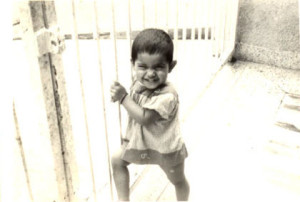 Bipasha Basu childhood pictures 5