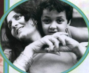 Bobby Deol childhood pictures 1