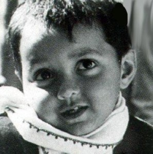 Bobby Deol childhood pictures 5