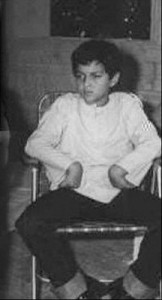 Bobby Deol childhood pictures 6
