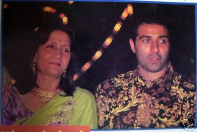 Bobby Deol Family Childhood Photos Celebrity Family Wiki