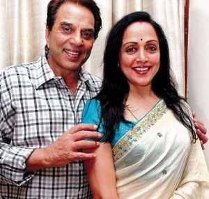Bobby Deol family photos step mother Hema Malini