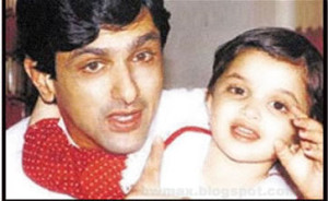 Deepika Padukone childhood pictures 1