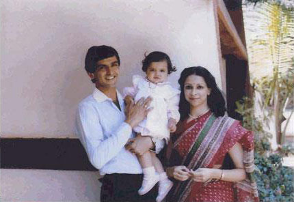 Deepika Padukone Childhood Photos Celebrity Family Wiki