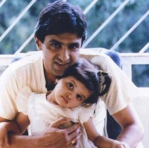Deepika Padukone childhood pictures 3
