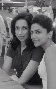 Deepika Padukone family photos mother Ujjala Padukone