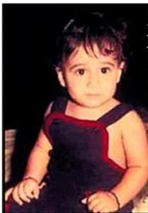 Emraan Hashmi childhood pictures 1