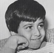 Emraan Hashmi childhood pictures 3