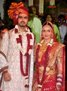 Esha Deol family photos husband Bharat Takhtani