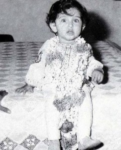 Hrithik Roshan childhood pictures 6