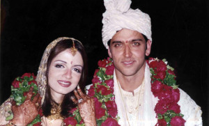 Hrithik Roshan family photos Ex-wife Sussanne Khan 1