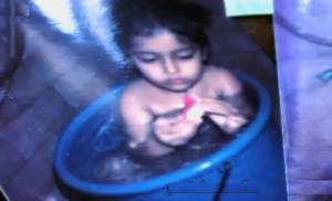 Ileana D'Cruz childhood pictures 4
