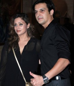 Jimmy Shergill wife Priyanka Puri