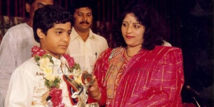 Jr NTR childhood pictures 1