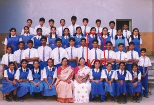 Jr NTR childhood pictures 12