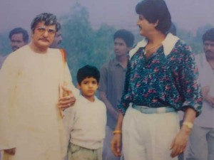 Jr NTR childhood pictures 2