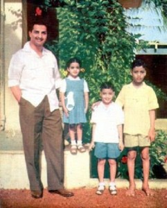 Jr NTR childhood pictures 6