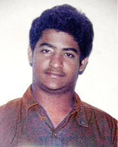 Jr NTR childhood pictures 7