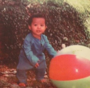 Jr NTR childhood pictures 8