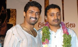 Jr NTR half brother Janaki Ram and Kalyan Ram