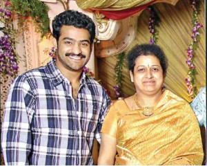 Jr NTR mother Shalini