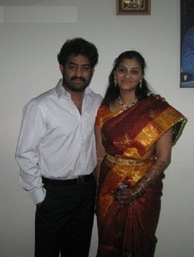 Jr ntr house pictures
