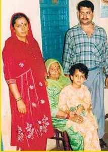 Kangana Ranaut family photos father Amardeep Ranaut