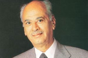 Father Yash Johar