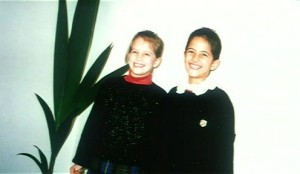 Katrina Kaif childhood pictures 10
