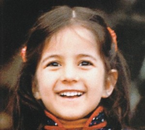 Katrina Kaif childhood pictures 13