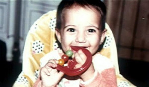 Katrina Kaif childhood pictures 5