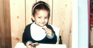 Katrina Kaif childhood pictures 8