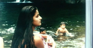 Katrina Kaif childhood pictures 9