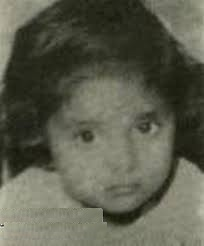 Madhuri Dixit childhood pictures 4