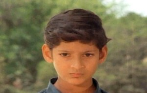 Mahesh Babu childhood pictures 6