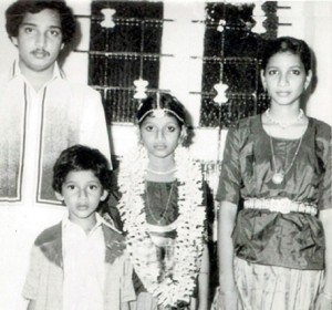 Mahesh Babu childhood pictures 8