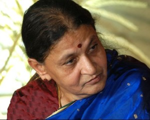 Mahesh Babu mother Indira Devi