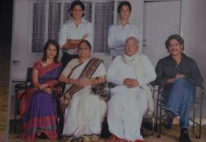 Naga Chaitanya childhood pictures 8