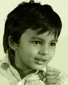Pavan Kalyan childhood pictures 2