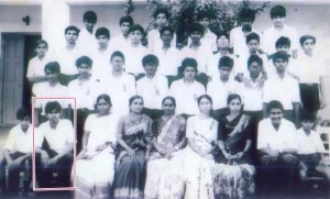 Pavan Kalyan childhood pictures 3