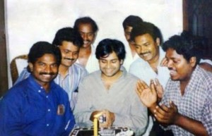 Pavan Kalyan childhood pictures 5